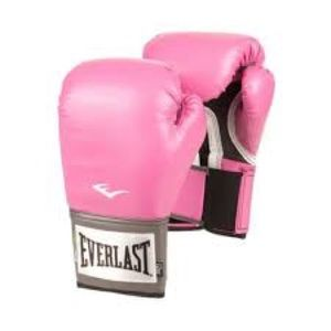 Women's Everlast Boxing gloves